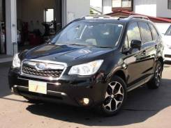 Subaru Forester. автомат, 4wd, 2.0, бензин, 18 487 тыс. км, б/п. Под заказ