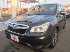 Subaru Forester. автомат, 4wd, 2.0, бензин, 77 431 тыс. км, б/п. Под заказ