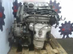 Двигатель в сборе. Kia Sorento Двигатель G6CU
