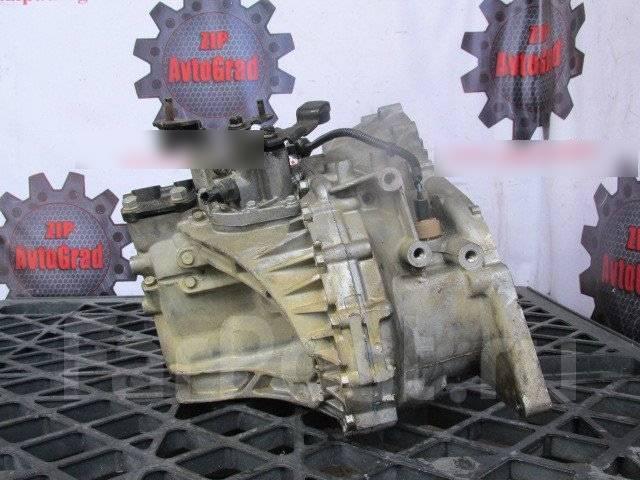 МКПП. Hyundai Tucson Kia Sportage Двигатель D4EA