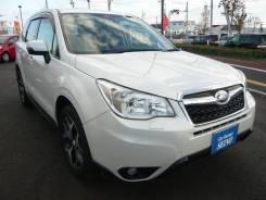 Subaru Forester. автомат, 4wd, 2.0, бензин, 88 679 тыс. км, б/п. Под заказ