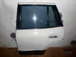 Двери Hyundai Santa Fe (Хендай Санта Фе) классик, II