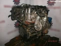 Двигатель в сборе. Hyundai Santa Fe Двигатели: D4EBV, D4EB