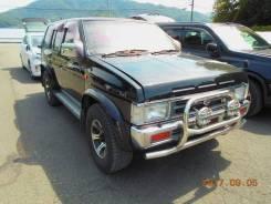 Двигатель в сборе. Nissan Terrano, WHYD21 Двигатели: VG30E, VG30I, VG30