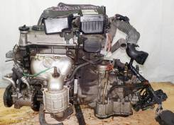 Двигатель в сборе. Suzuki: Lapin, Cappuccino, Alto Lapin, Carry Truck, MR Wagon, Alto, Every, Wagon R, Jimny, Cervo, Kei, Palette, Twin, Works Двигате...