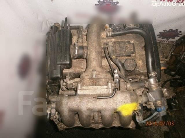 Двигатель Kia Clarus (Кларус) FE 2.0cc
