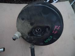 Вакуумный усилитель тормозов. Daihatsu Move, L150S