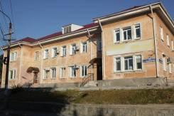 Продам офисное здание и земельный участок в Находке. Улица Кольцевая 68, р-н Ленинская, 876 кв.м.