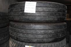 Bridgestone Duravis R205. Летние, 2011 год, износ: 10%, 2 шт