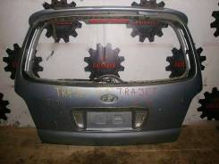 Дверь багажника. Hyundai Trajet