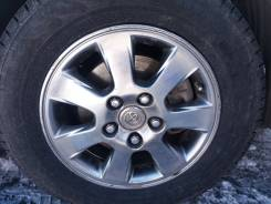 Toyota. x15, 5x114.30, ET50