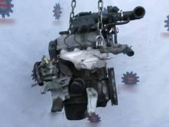 Двигатель в сборе. Chevrolet Spark Daewoo Matiz, KLYA Двигатель A08