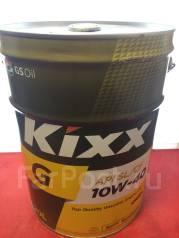 Kixx. Вязкость 10W-40, полусинтетическое. Под заказ