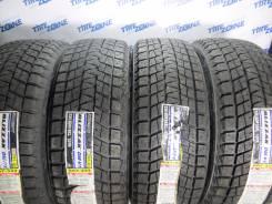 Bridgestone Blizzak DM-V1. Зимние, без шипов, 2011 год, без износа, 4 шт