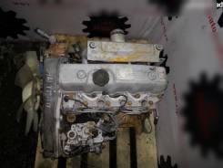 Двигатель Hyundai Greis (Грейс) D4BA 2.5сс