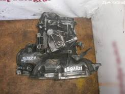 МКПП. Daewoo Leganza Двигатели: C18SED, C20SED