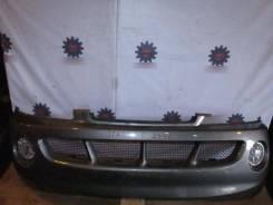 Бампер. Hyundai Starex