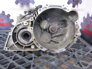 МКПП. Hyundai Santa Fe Двигатель D4EA