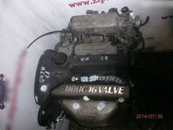 Двигатель в сборе. Hyundai Sonata Двигатель G4JN