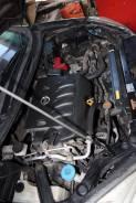 Приемная труба глушителя. Nissan Lafesta, B30 Двигатель MR20DE