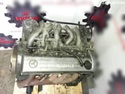Двигатель Ssang Yong Karando (Корандо) 662910 2.9cc