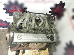 Двигатель в сборе. ТагАЗ Тагер ТагАЗ Роад Партнер SsangYong Korando, CK SsangYong Musso Двигатели: D20DTF, 662910