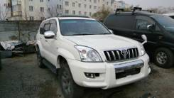 Toyota Land Cruiser Prado. автомат, 4wd, 2.7, бензин, 188 тыс. км, нет птс