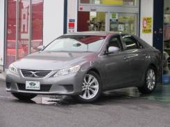 Toyota Mark X. автомат, задний, 2.5, бензин, 51 000 тыс. км, б/п. Под заказ