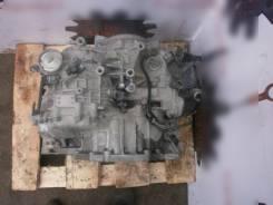 АКПП. Hyundai Santa Fe Двигатель D4EBV