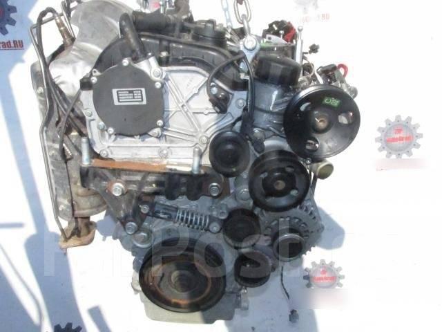 Двигатель D20DTF SsangYong Actyon New (Актион Нью)