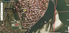 С. Владимировка на берегу залива. 7 500 кв.м., собственность, электричество, от агентства недвижимости (посредник)
