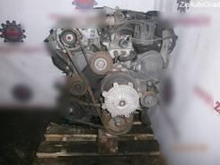 Двигатель в сборе. Hyundai Galloper Hyundai Sonata Mitsubishi Pajero, V63W, V64W, V65W, V66W, V67W, V68W Двигатели: 6G72, G6AT