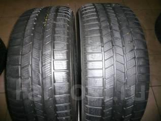 Pirelli Scorpion Ice&Snow. Зимние, без шипов, 2011 год, износ: 20%, 2 шт