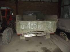УАЗ 3303. -01 бортовой, 2 400 куб. см., 1 300 кг.