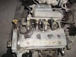 Двигатель в сборе. Honda CR-V, RD1 Honda Fit Honda Accord, CR2, CR3, CR7, CR6, CR5 Toyota Innova Toyota Carina Mazda Demio, DW5W, DEJFS, DE5FS, DE3AS...