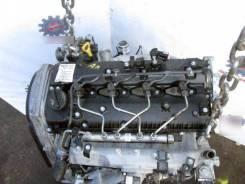 Двигатель в сборе. Hyundai Porter