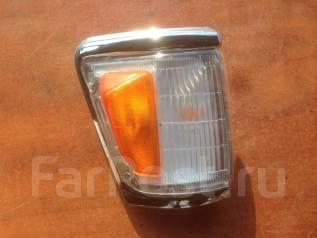 Габаритный огонь. Toyota Hilux Surf, KZN130W, KZN130G Двигатель 1KZTE