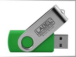 Флешки USB 2.0. 2 Гб, интерфейс USB 2.0