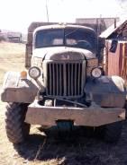 ЗИЛ 157. Продам грузовик зил 157, 5 000 куб. см., 5 000 кг.