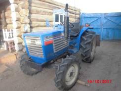 Iseki. Продаётся мини трактор iseki, 23 л.с. (16,9 кВт)