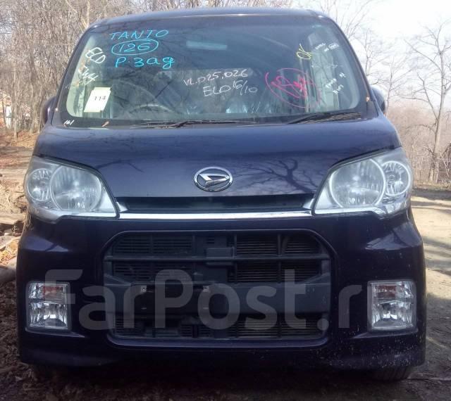 Daihatsu Tanto Exe. L455, KFVE