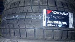 Yokohama Ice Guard IG50. Зимние, без шипов, 2013 год, без износа, 4 шт