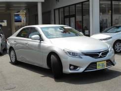Toyota Mark X. автомат, задний, 2.5, бензин, 52 000 тыс. км, б/п. Под заказ