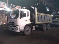 Dongfeng. , 2014, 8 900 куб. см., 25 000 кг.