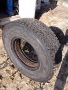 Dunlop Dectes SP001. Всесезонные, 2015 год, 10%