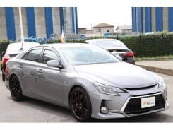 Toyota Mark X. автомат, задний, 3.5, бензин, 47 000 тыс. км, б/п. Под заказ
