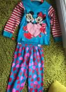 Пижамы. Рост: 86-92, 92-98, 98-104 см