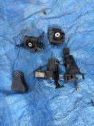 Подушка двигателя. Toyota Corolla Axio, NZE141 Toyota Corolla Fielder, NZE141, NZE141G