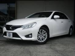 Toyota Mark X. автомат, задний, 2.5, бензин, 58 000 тыс. км, б/п. Под заказ