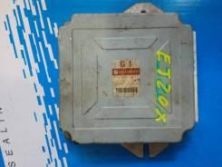 Коробка для блока efi. Subaru Legacy, BL5, BP5 Двигатель EJ20X